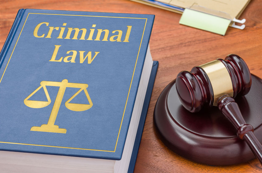 criminal defense lwyer
